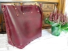 natural and genuine leather briefcases for men and women hand crafted and sewn