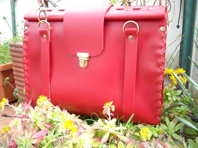 7bdc4891a4 PGLAB laboratorio artigiano della pelle, borse donna, borse cartelle ...